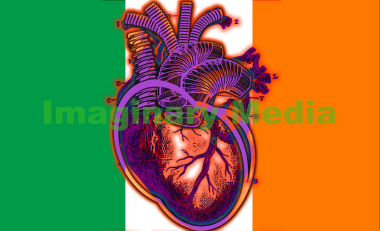 'Heartland Ireland' by Imaginary Media Images
