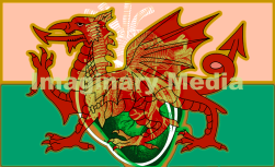 'Heartland Wales' by Imaginary Media Images