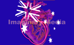 'Heartland Australia' by Imaginary Media Images