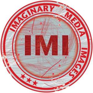 IMI Badge Imaginarymediaimages
