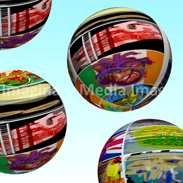 Imaginary Media Images Showcase Gallery