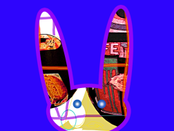 'EggyBunnie' by Imaginary Media Images